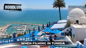 Hoodlum Film Fixers - When filming in Tunisia