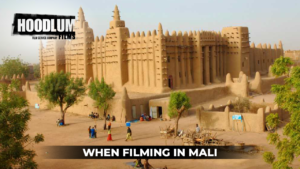 Hoodlum Film Fixers - When filming in Mali