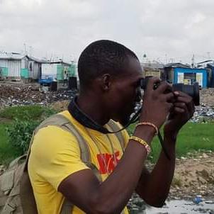 Hoodlum Film Fixers - Togo