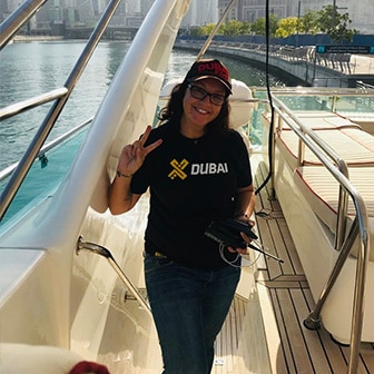 Hoodlum Film Fixers - UAE