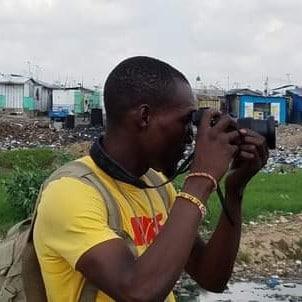 Benin - Team - Hoodlum Film Fixers