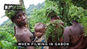Film Fixers in Gabon - Hoodlum Film Fixers