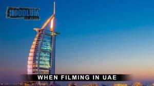 Film Fixers in UAE- Hoodlum Film Fixers