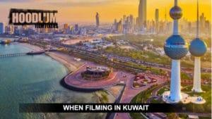 Film Fixers in Kuwait